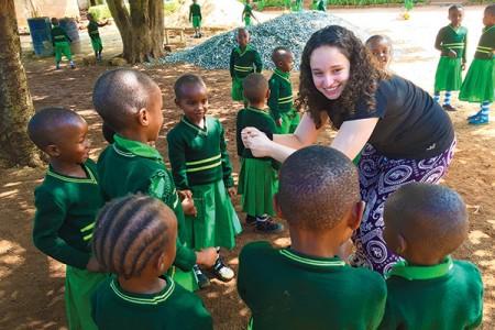Tanzania trip 2