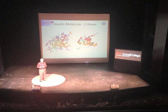 TEDxweb