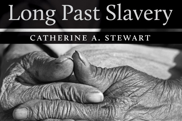 "Cornell College Professor of History Catherine Stewart's book has just been published by the University of North Carolina Press this month. Stewart wrote ""Long Past Slavery: Representing Race in the Federal Writers' Project"" based on her research at a number of archives including the National Archives and the Library of Congress in Washington, D.C. Stewart […]"