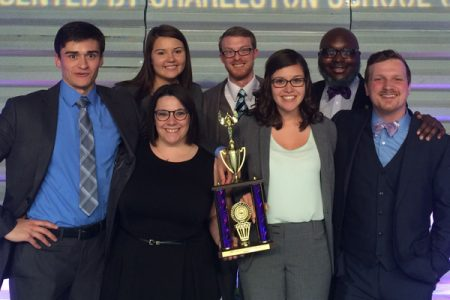 {#7-Mock-Trial-team-at-nationals}