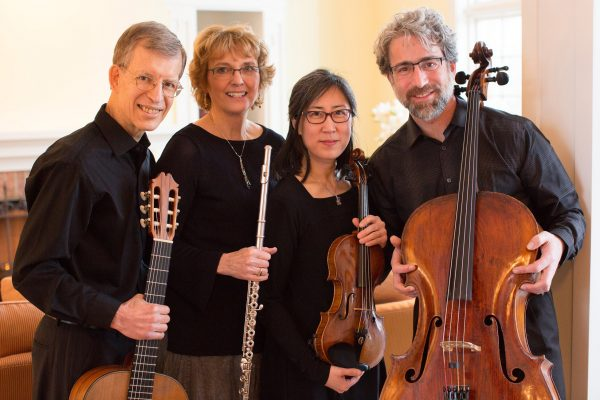 Cornell College's 2016-17 fine arts schedule includes art exhibitions by alumni and students, musical performances by world-renowned ensembles, and four theatre productions, including a newDance Cabaret. Music Mondays All Music Mondays concerts take place at 7:30 p.m. in King Chapel. Red Cedar Chamber Music•Oct. 10, 2016 Red Cedar Chamber Music has adopted as its mantra […]