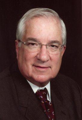 Jerry Ringer