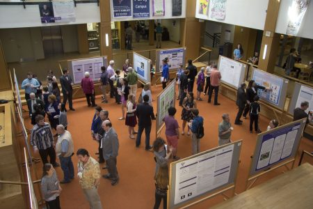 2016 Student Symposium overview