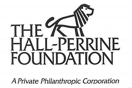Hall Perrine Logo with tag line