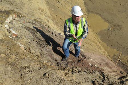 Leah Rogers, Tallgrass Archaeology LLC, 04/17/2017