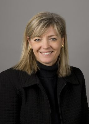Professor of Education Jill Heinrich