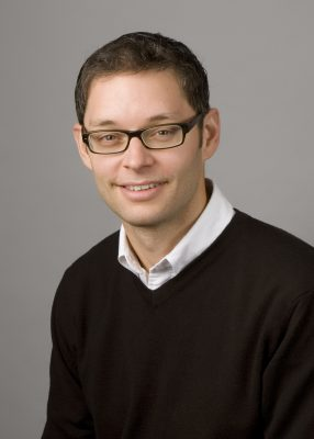 David Joyce Professor of Economics and Business Todd Knoop