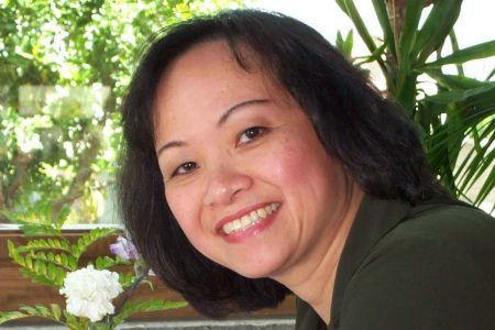 Picture of Alice Nguyen