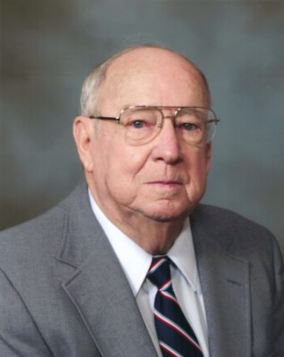 William Purden '51