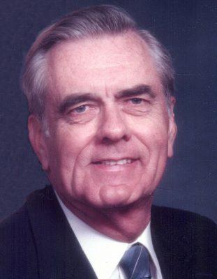 Robert Rowland '47