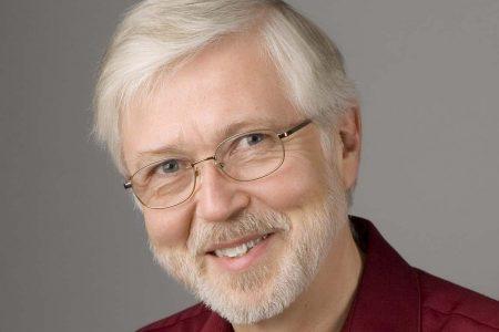 Craig Allin Portrait