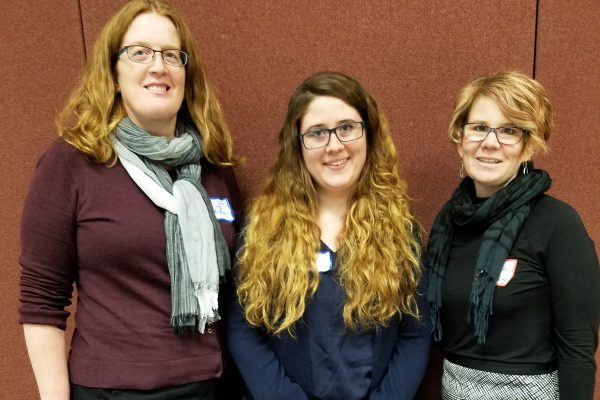 Cornell College students have a long history of earning recognition at the Iowa Sociological Association (ISA) annual meeting, and this year was no different.