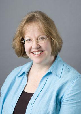 Professor Catherine Stewart