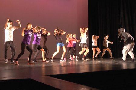 Cornell College Summer Dance Institute