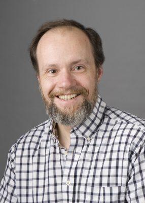 Professor John Gruber-Miller