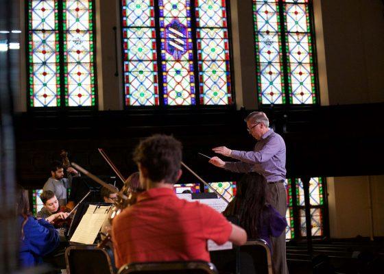 Cornell Orchestra