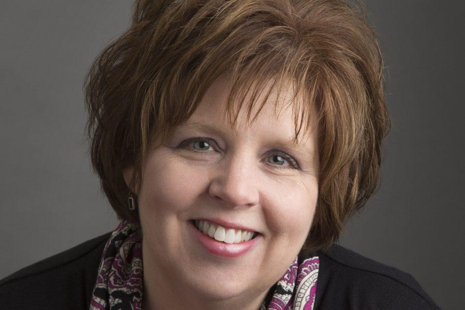 Photo of Pamela Perry