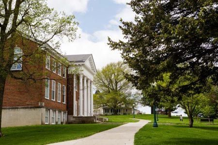 Armstrong Hall 2