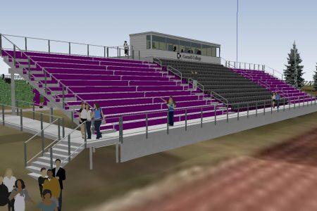 Ash Park Stadium