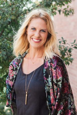 Erica Reimers '97