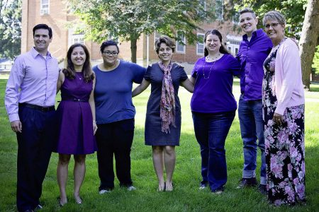 New faculty 2017