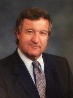 Robert Replogle '56