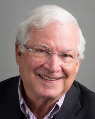 Robert McLennan '65