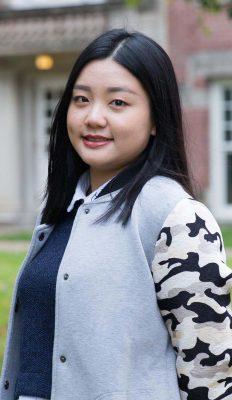 Yuzhe Zheng '20