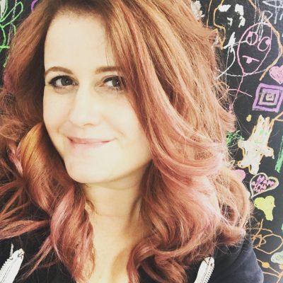 Becky Popelka '02