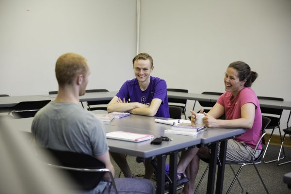 A group of kinesiology researchers is taking on a single question for a research project: What is health?