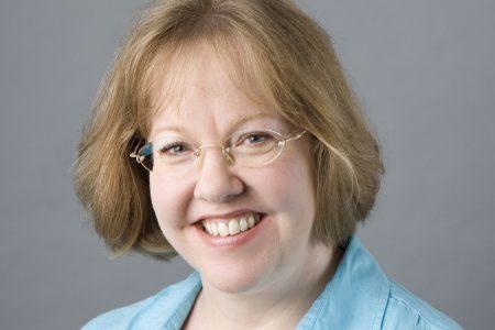 Photo of Catherine Stewart