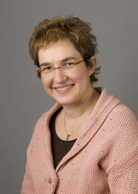 Katy Stavreva Portrait