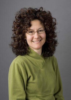 Lynne Ikach