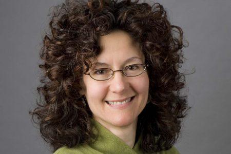 Lynne Ikach Portrait