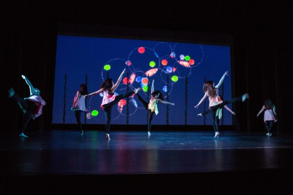 Photo of Dance at Cornell