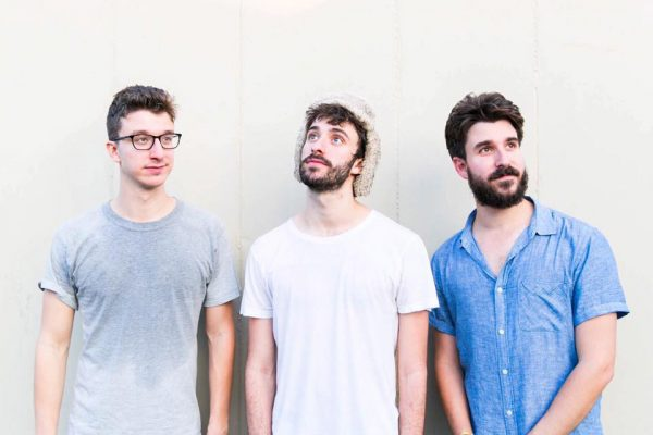 Photo of AJR