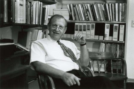 Richard Peters