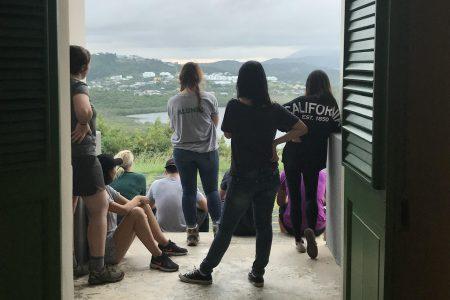 Alternative Winter Break Puerto Rico 2017
