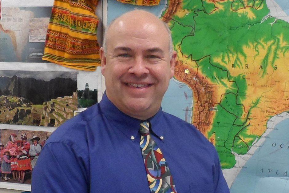 Bob Topor '89