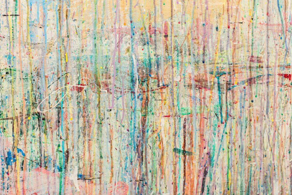 Hugh Lifson art