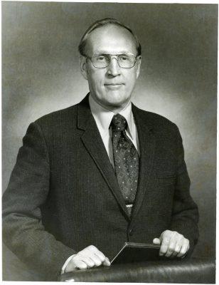 Hunter Alexander Soper '45