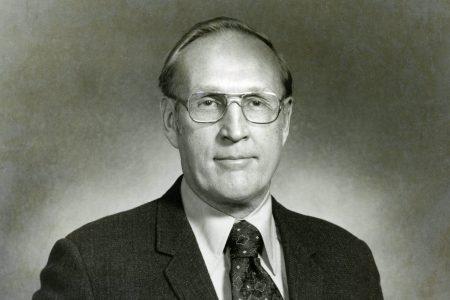 Hunter Alexander Soper '45Hunter Alexander Soper '45