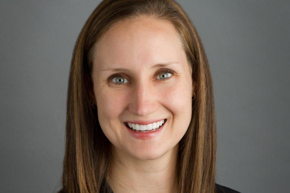 Kristin Meyer