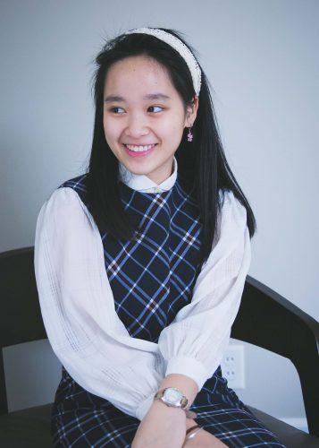 Giselle Nguyen '20