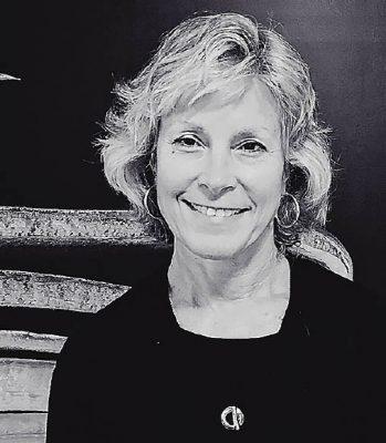 Freya Brier '80