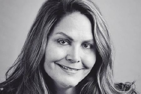 Gilda Vinzulis Boyer '84