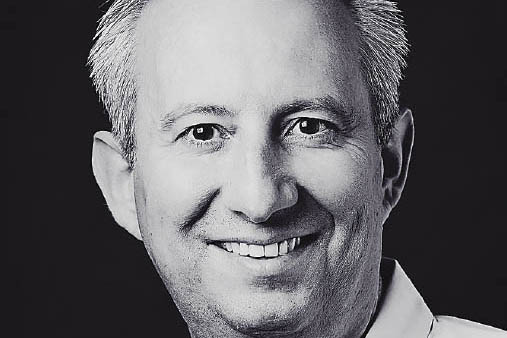 Jeff Zupancic '91