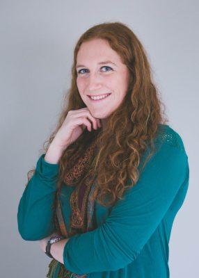 Kelly Mickael '18