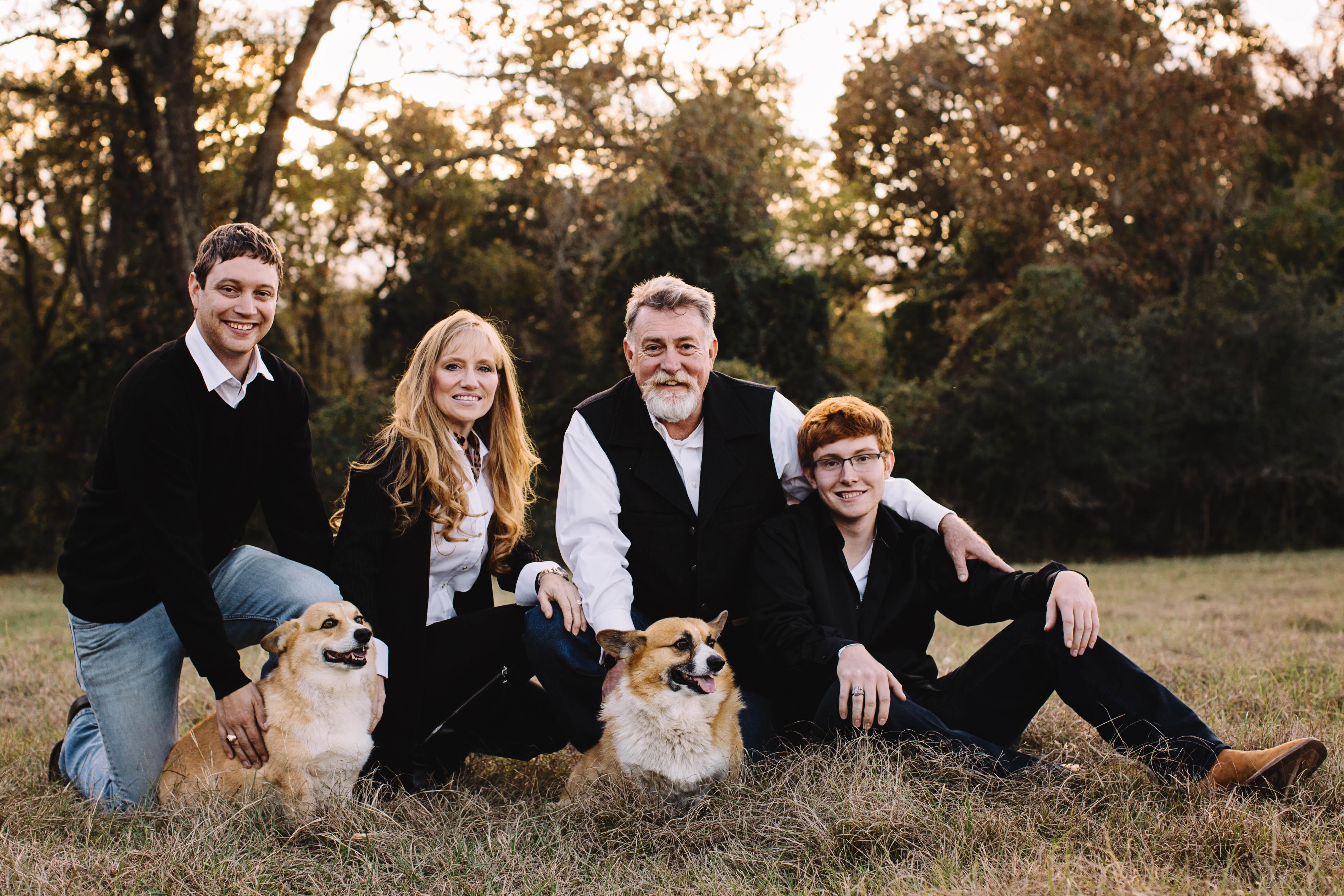 Lyness family