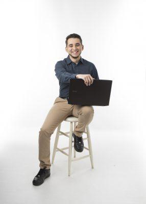 Anthony Delgado Pimentel '18